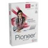 Wit kantoorpapier A-kwaliteit Pioneer prijs per pallet